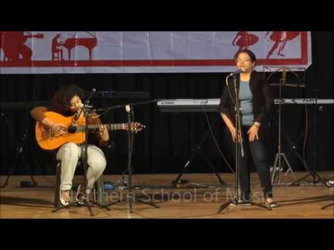 Thousand Years - Western Vocal with Classical Guitar - NSM Annual Grand Concert 2017